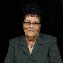 Darlene Jean Sams