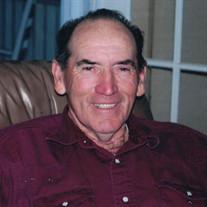 Gary Gene Barnickle SR.