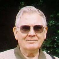 """Daryl Eugene """"Gene"""" Billman"""