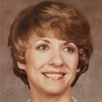 Virginia Ann Fenton