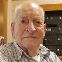 Russell Otis Barringer