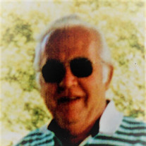Gordon Leroy Collins