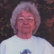Mrs. Mary Ann Dawson Smith