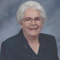 Mrs. Annie Mae Smith