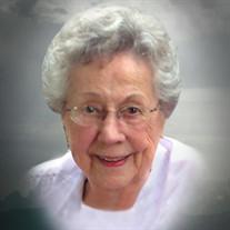 Mary Anne Marsh