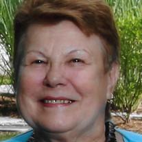 Mrs. Olga Bohatch
