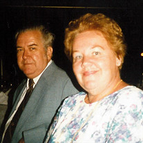 James and Louise Harris
