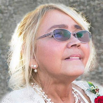 Cathy Mae Stone Barnaby