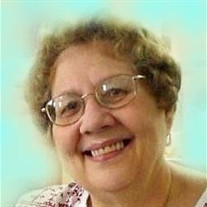 Anne  Cecil Lepping Burnstein