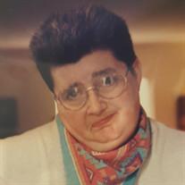 Sue Meyer Stewart