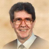 William Norman Butterworth