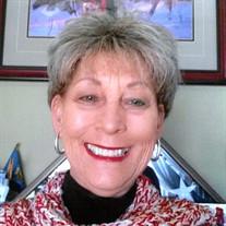 Betty Jean Whitehead Elrod