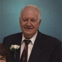 Clyde C.  Donaldson