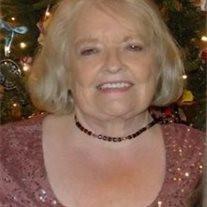 Dorothy Jean Studdard