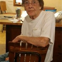 Velma Ruth Cox