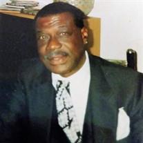 Mr. Tommie  Lee Williams JR.