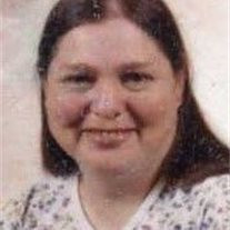 Deliah Faye Parker
