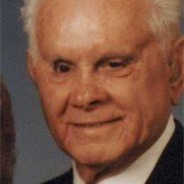 William Travis Ivey