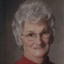 Mary Opal Buttram