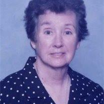 Nola Marie Kirk