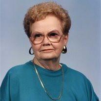 Shirley J Stephens