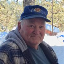Robert L Thruston