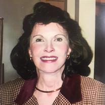 Mrs. Elizabeth  Marshall Blanche