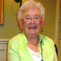 Mary Patricia Collins