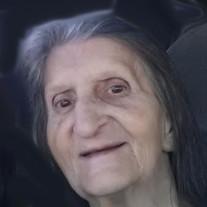 Loretta Marguariette Finney