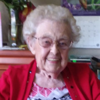Irene Marie Bergmark