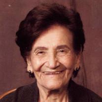 Soledad Mier