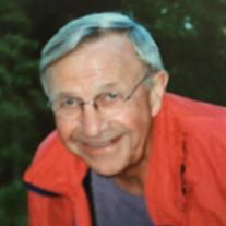 Kenneth Oscar Olson