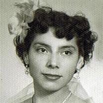 Celia G. Garcia
