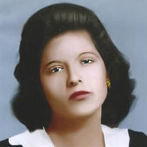 Sofia Rosalez