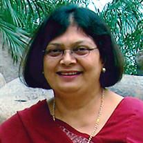 Nirmala Naran