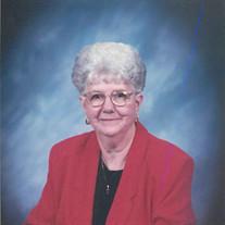 """Ms. Anna  M. """"Ann"""" Cook"""