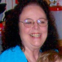 Shirley Lewis Stamey