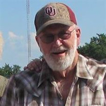 Raymond Selvidge