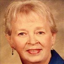Joan E. Magie