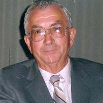 Charles Thomas Perrott