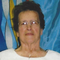 Mary Jane Benton (Hartville)