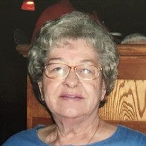 Mrs. Wilma E. Westphal