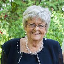 Dawn Phemister (née Stafford)
