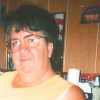 Bertha Imogene Hixon Baxter
