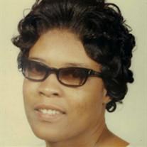 Mrs. Margaret Causey