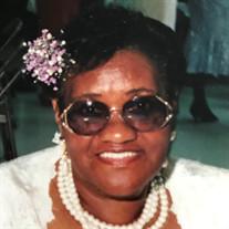 Willie Ruth Jackson