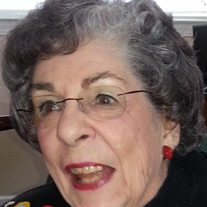 Jennie  McKnight Linder Dolin