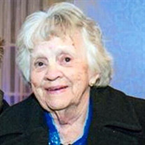 Mildred  J Krischik