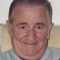 Dudley A. Miller