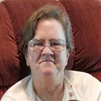 Ms. Anita Gail Rowe